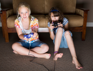 preteen girl models for boys and girls to play