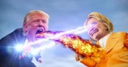 Ugly politics